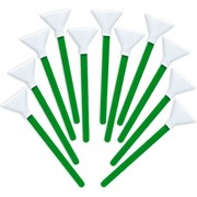 VisibleDust MXD-100 Green Vswabs for Digital Medium Format (30-33mm, 12pk)