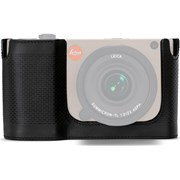 Leica Leather Protector Black: TL
