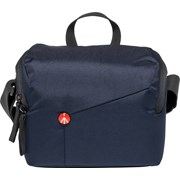 Manfrotto NX CSC Messenger Bag Blue
