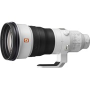 Sony Rental 400mm f/2.8 GM OSS FE Lens