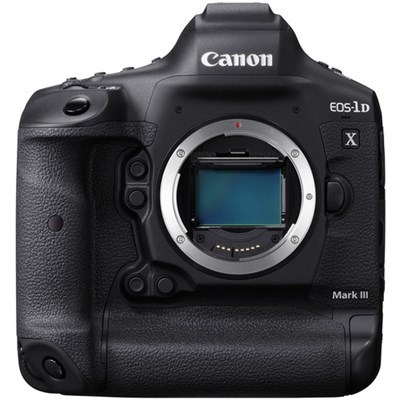 Product: Canon EOS 1D X Mark III Body w/ 512GB CFexpress Card & Reader