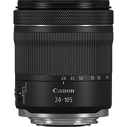 Canon RF 24-105mm f/4-7.1 IS STM Lens (2 left at this price)