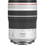 Canon RF 70-200mm f/4 IS USM Lens