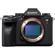Sony Alpha a1 Body