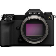 Fujifilm GFX 100S Medium Format Mirrorless Body