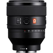 Sony 50mm f/1.2 G Master FE Lens (Available May 2021)