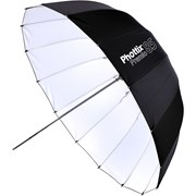 Phottix 85cm Premio White Umbrella