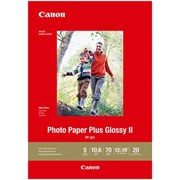 Canon A3+ Photo Paper Plus Glossy II 20s
