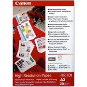 Canon A3 High Res Paper 110gsm 20s