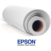 "Epson 17""x15.2m Cold Press Natural Signature Worthy Paper 305gsm Roll"