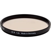 Heliopan 52mm 81B Slim filter (1 left at this price)