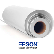 "Epson 17""x15.2m Hot Press Natural Signature Worthy Paper 325gsm Roll"