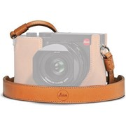 Leica Q2 Carrying Strap Leather Brown