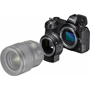 Nikon Rental Z 7 + FTZ Adapter Kit