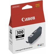 Canon LUCIA PRO PFI-300 Photo Black Ink