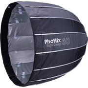 Phottix 60cm Raja Deep Quick Folding Softbox