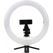 Phottix Nuada Ring 10 LED Light (incl Table Top Light Stand & Mini Tripod)