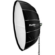 Phottix 105cm Raja Quick Folding Softbox