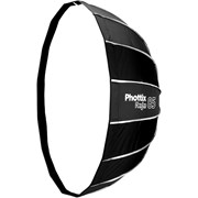 Phottix 85cm Raja Quick Folding Softbox