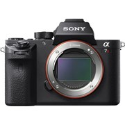 Sony SH Alpha A7RII 42.5 MPE (low act's) (3 only at this price) grade 8