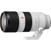 Sony Rental 70-200mm f/2.8 GM OSS FE Lens