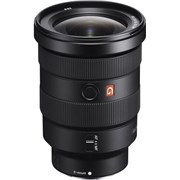Sony Rental 16-35mm f/2.8 GM FE Lens