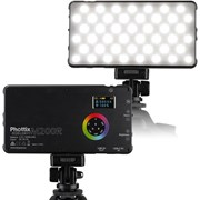 Phottix M200R RGB LED Light & Power Bank